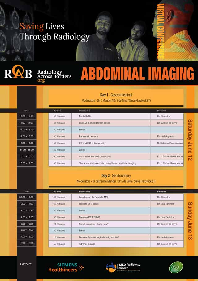 Abdominal Program